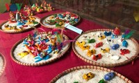 Un Têt aux couleurs antiques dans le Vieux quartier de Hanoï