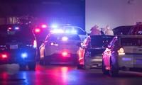 USA: cinq policiers blessés dans une fusillade à Houston, le suspect abattu