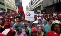 Venezuela : le spectre d'une guerre civile