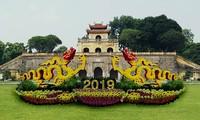 Thua Thiên-Huê, une attraction touristique à l'occasion du Nouvel an lunaire