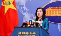 Le Vietnam salue la tenue du 2e sommet USA-RPDC
