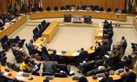 Ouverture du 32e sommet de l'Union africaine