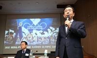 La République de Corée appuie la candidature de Séoul pour les Olympiques d'été de 2032