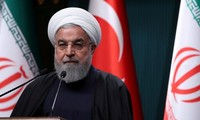 L'Iran déterminé à poursuivre son programme de missiles balistiques