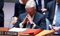 Londres et Moscou renouent le dialogue rompu suite à l'affaire Skripal