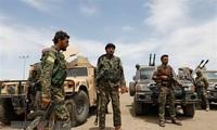 """Les États-Unis """"continueront à traquer l'EI"""" malgré leur retrait de Syrie"""