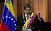 Crise au Venezuela: Maduro annonce l'arrivée de 300 tonnes d'aide depuis la Russie