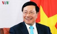 Le vice-PM Pham Binh Minh effectuera une visite officielle en Allemagne