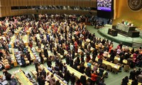 Crash en Éthiopie: minute de silence à l'ONU