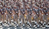 Les États-Unis mettent l'armée iranienne sur la liste du terrorisme