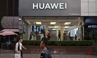 Les États-Unis suspendent l'interdiction de vente à Huawei
