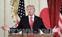 Donald Trump dit son «respect» pour la République populaire démocratique de Corée