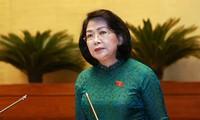 Le Vietnam promeut l'application des normes internationales du travail