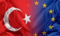 La Turquie s'éloigne de l'UE