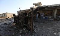 Les États-Unis et la Russie évoquent un plan pour sortir la Syrie de son isolement