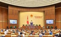 Assemblée nationale: journée du jeudi 30 mai 2019