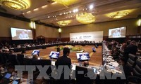 Le G20 Finances arrache un compromis et avertit du danger des tensions commerciales