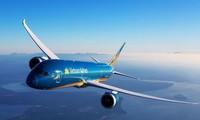 Aviation: Vietnam Airlines et Aeroflot renforcent leur coopération