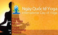 La Journée internationale du yoga 2019