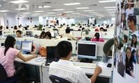 Croissance encourageante du secteur des technologies de l'information
