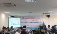 Le Vietnam enregistre une croissance de 6,76% au premier semestre