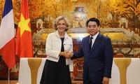 30 ans de coopération entre Hanoï et l'Île-de-France