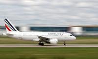 Commande géante d'Air France à Airbus