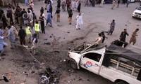Pakistan: cinq morts et 27 blessés dans un attentat à la moto piégée