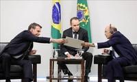 USA-Brésil : démarrage des négociations d'un accord de libre-échange