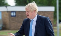 Brexit: Johnson accepte l'invitation à rencontrer Varadkar