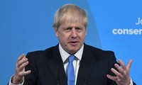 Brexit : Boris Johnson annonce que le Royaume-Uni quittera l'UE le 31 octobre