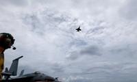 L'armée américaine s'engage à renforcer les patrouilles en mer Orientale