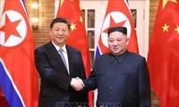 Pyongyang et Pékin réaffirment leur «amitié traditionnelle» lors d'une rencontre militaire de haut niveau