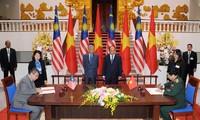 Approfondir le partenariat stratégique Vietnam-Malaisie