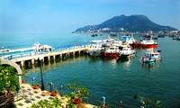Aménagement des zones côtières à Bà Ria-Vung Tàu