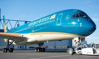 Vols directs Vietnam – États-Unis: Vietnam Airlines reçoit l'autorisation