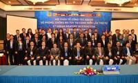 ASEAN : réunion sur la lutte contre le narcotrafic dans les ports maritimes