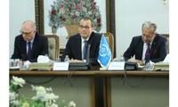 L'AIEA confirme l'avancée du nucléaire iranien