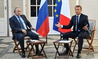 Russie-Ukraine : Macron et Poutine saluent l'échange de prisonniers