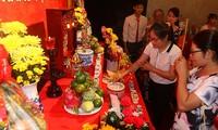 Journée du théâtre vietnamien
