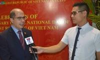 Le modèle de maintien de la paix du Vietnam
