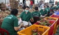 Le commerce extérieur de produits agro-sylvico-aquacoles atteint 53,2 mds de dollars 