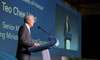 Le Vietnam présent à la semaine de la cybersécurité de Singapour