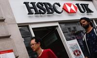 La banque britannique HSBC envisage de supprimer 10 000 emplois supplémentaires