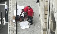 Attaque à  Paris : le tueur avait les adresses de ses collègues et des vidéos de propagande