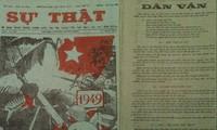 L'article « La sensibilisation » de Hô Chi Minh a 70 ans