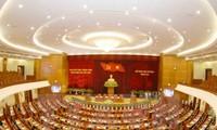 Compte-rendu du 11e plénum du comité central du PCV