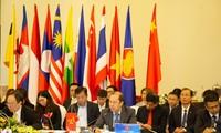 18e réunion des hauts officiels ASEAN-Chine sur la DOC