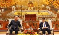 Le premier hippodrome du Vietnam bientôt mis en chantier à Hanoi