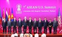 Washington souhaite poursuivre sa coopération avec l'Asie